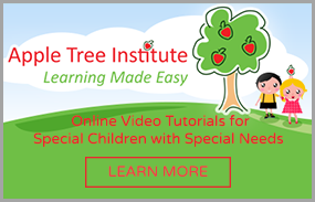 Apple Tree Institute-video lessons for autism